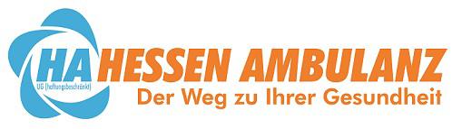 HA - HESSEN AMBULANZ